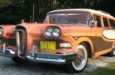 1958 Edsel Bermuda Wagon WEB