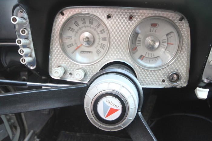 1961 Plymouth Valiant For Sale