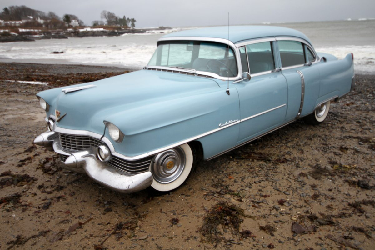 Cars For Sale Chattanooga >> 1954 Cadillac Series 62 For Sale