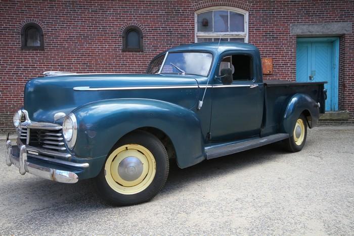Pickup Trucks For Sale: Hudson Pickup Trucks For Sale