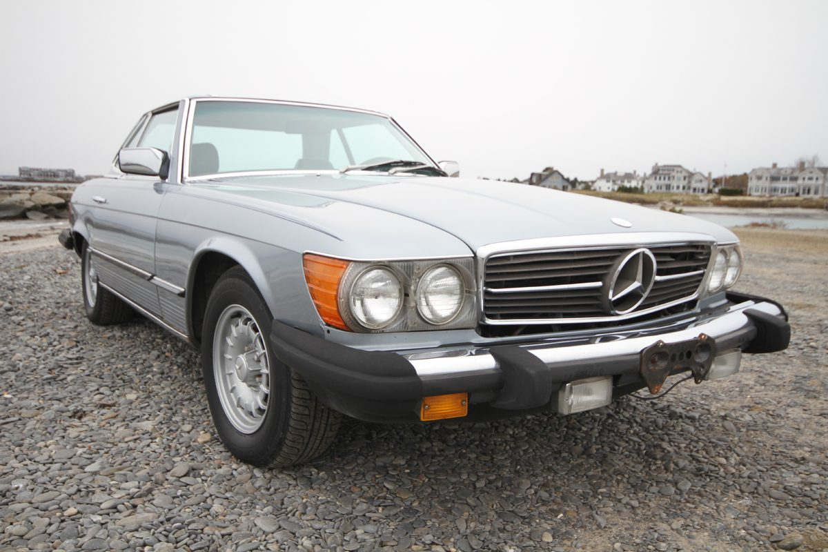 1984 mercedes 380 sl convertible for sale for 1984 mercedes benz 380sl for sale
