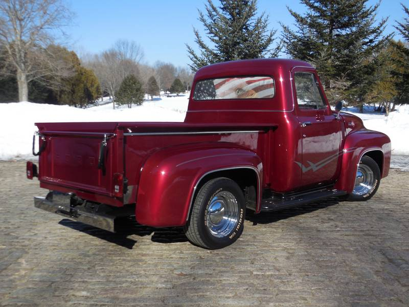 1954 Ford F100 Pickup Truck for sale