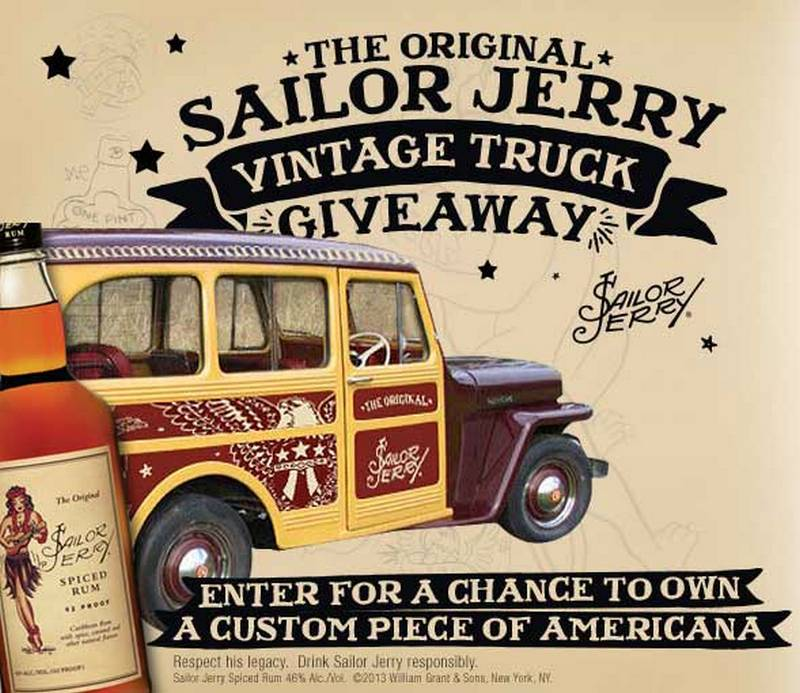wagon-sailor-jerry-truck-giveaway