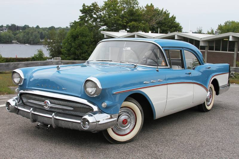 1957 Buick Special For Sale Trade Motorland