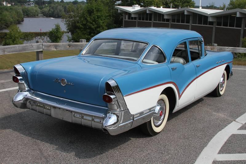 1957 buick special for sale trade motorland. Black Bedroom Furniture Sets. Home Design Ideas