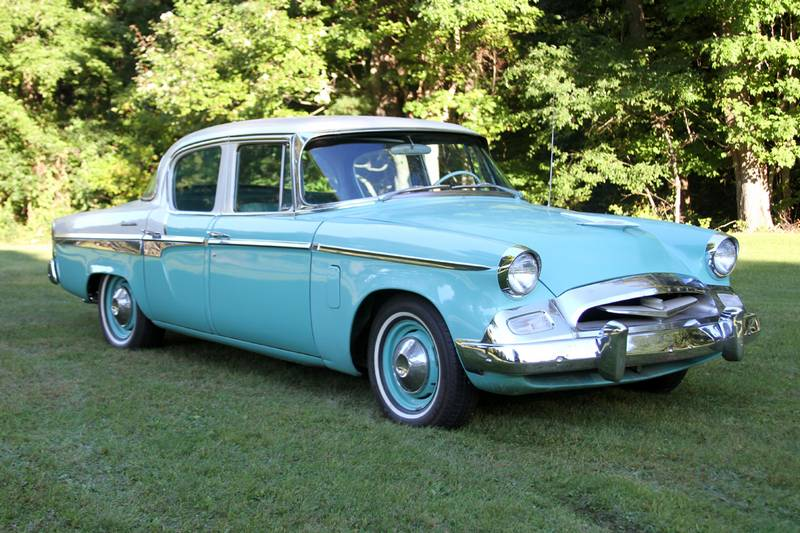 Classic Cars New England For Sale