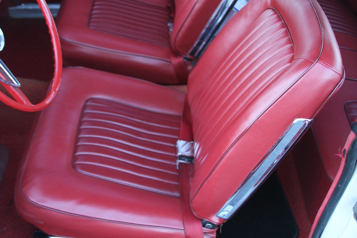1963 Plymouth Valiant Mopar For Sale Or Trade Motorland