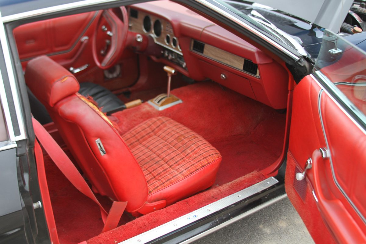 1978 Mustang Ii Ghia Pony Ford For Sale Trade Motorland