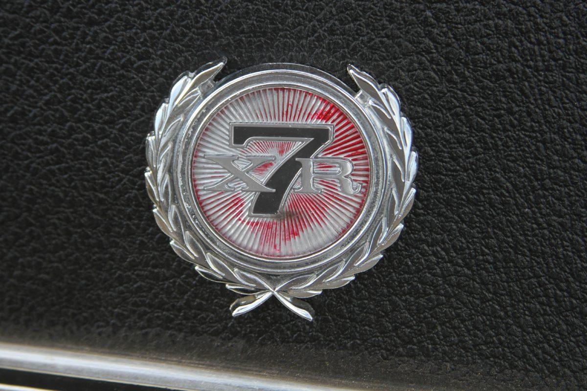 Mercury Cougar Xr7 Sold Maine Motorland Llc