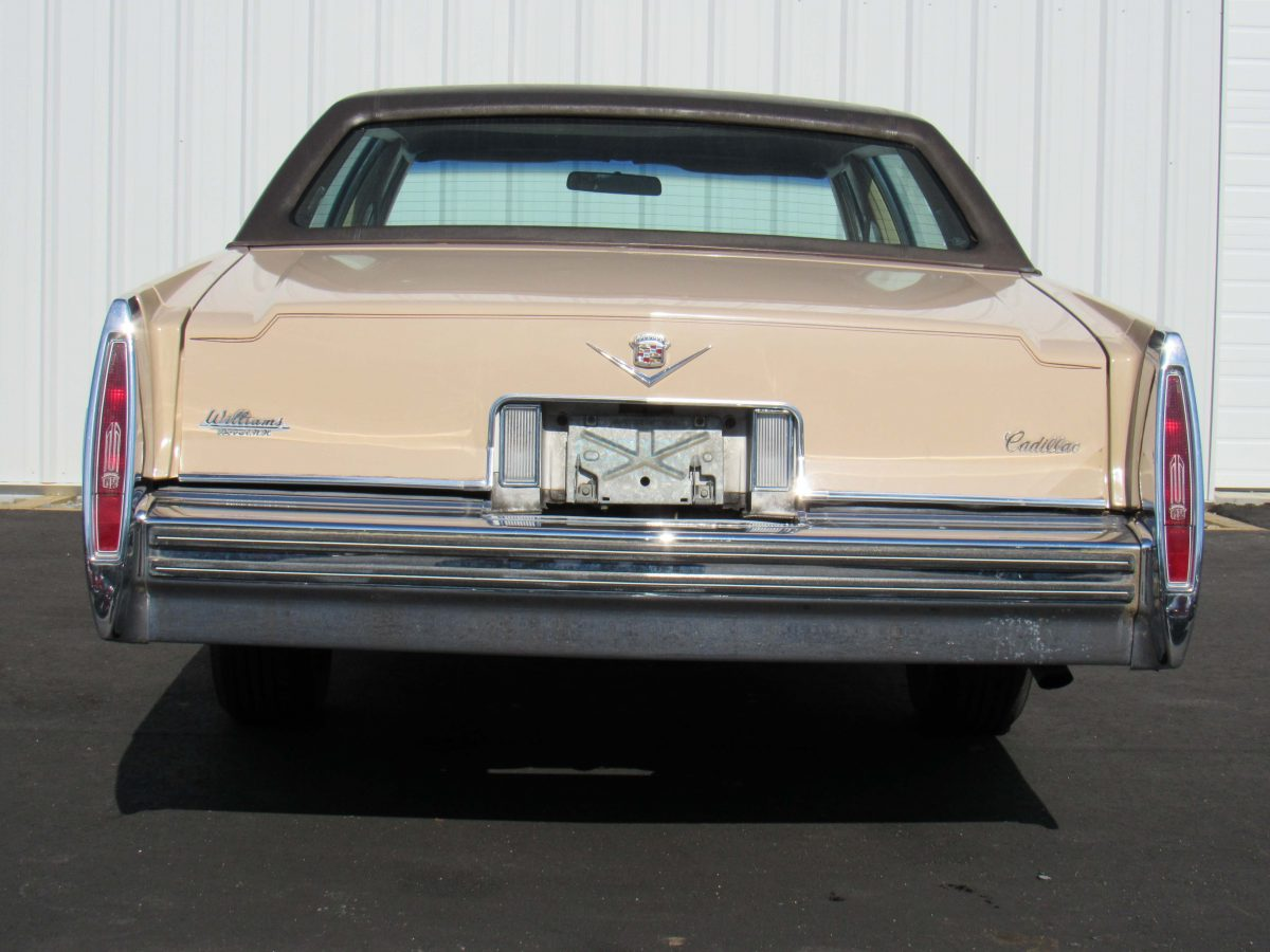 Cadillac Sedan Deville Sold New Hampshire Motorland Llc 1978 0