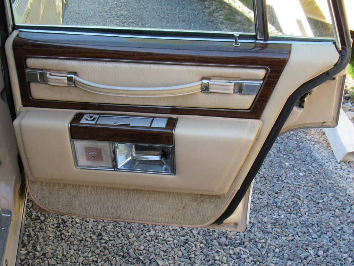 Cadillac Sedan Deville Sold New Hampshire Motorland Llc 1978 4 Door 0