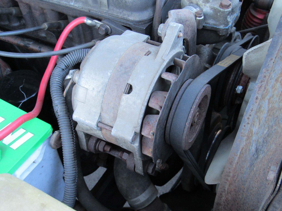 Toyota FJ40 Land Cruiser-SOLD (Maine) - Motorland LLC