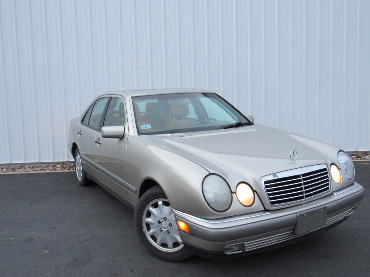mercedes benz e320 sold maine motorland llc