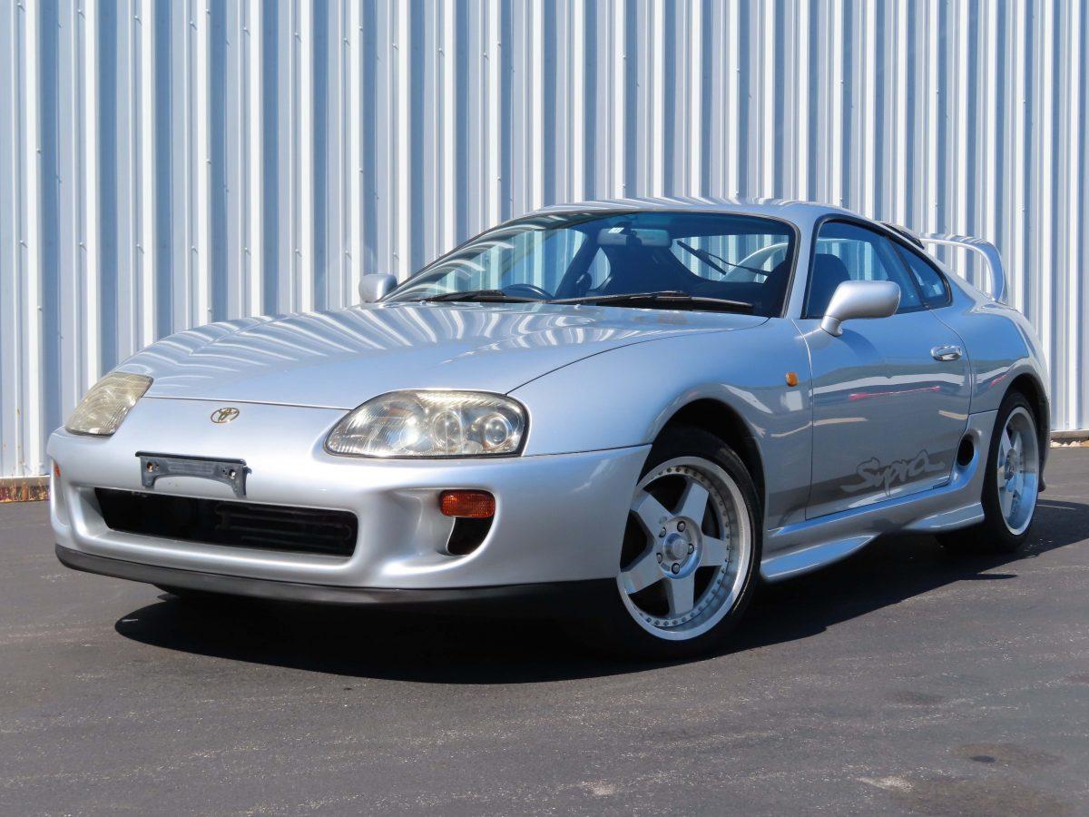 1994 トヨタ スープラ